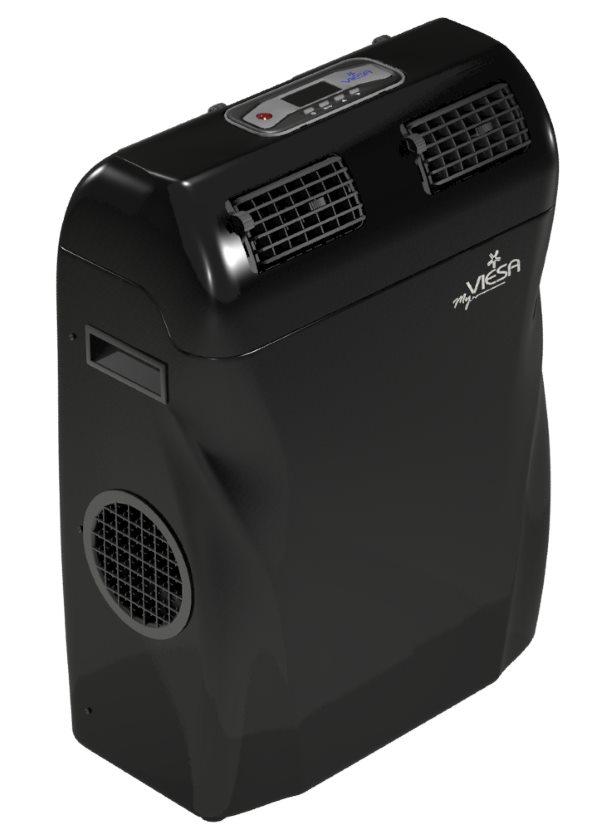 Myviesa condizionatore evaporativo portatile - Condizionatore portatile senza tubo ...